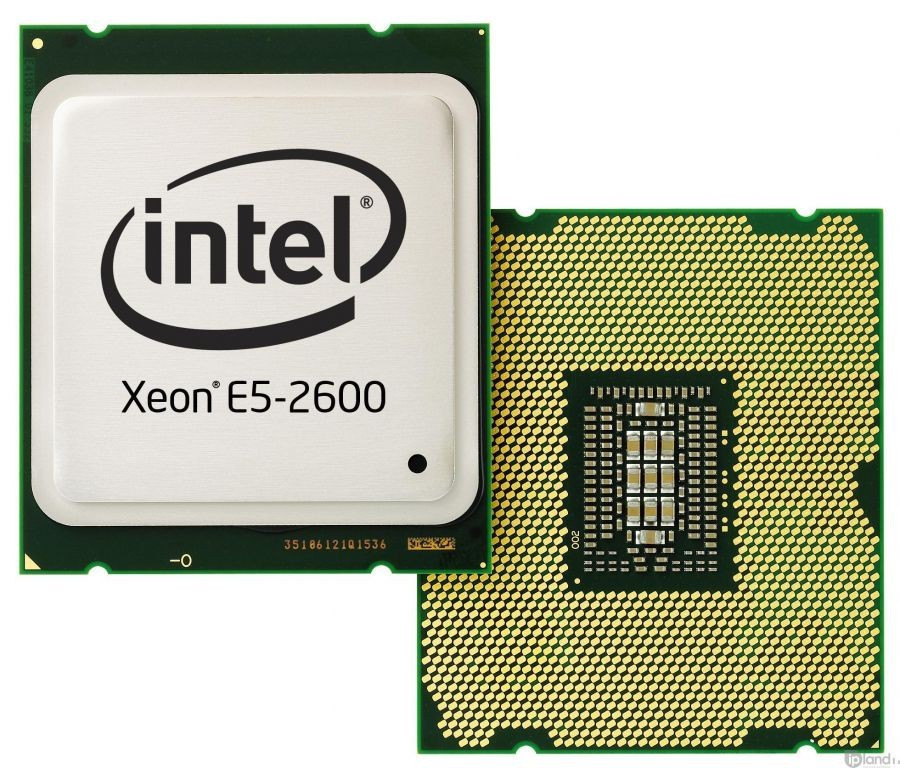 Процессор Cisco Intel Xeon Processor E5-2650 (UCS-CPU-E5-2650)