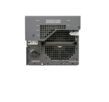Блок питания Cisco WS-CAC-4000W-US