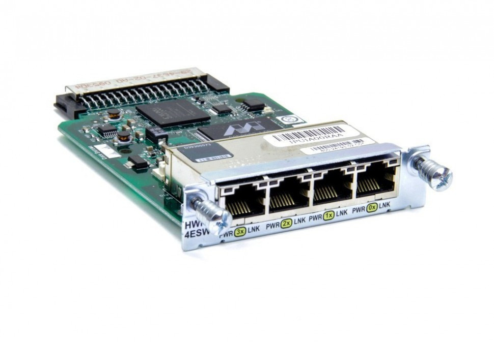 Трансивер Cisco GLC-2BX-D-I