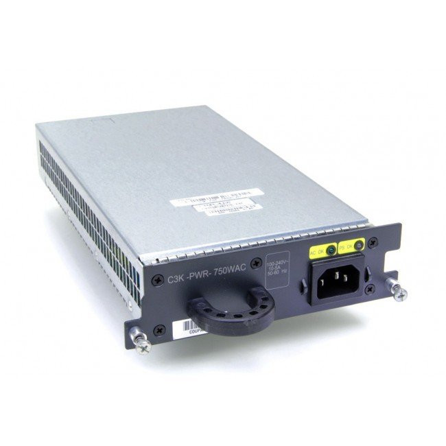 Блок питания Cisco C3K-PWR-1150WAC
