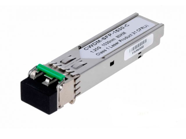 Трансивер Cisco CWDM-SFP-1530