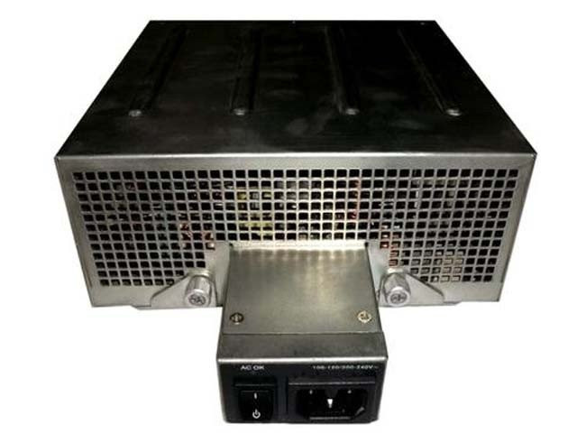 Блок питания Cisco PWR-3900-AC/2
